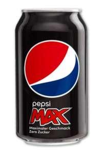 Gratis Pepsi max Wien Mitte