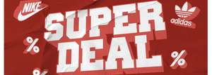 Super Deal (-50% bis -56%