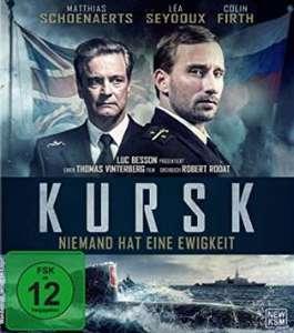 """Filme """"Kursk - Niemand hat eine Ewigkeit"""" mit Colin Firth, """"Ludwig II"""" mit Romy Schneider und """"Ava – Plötzlich erwachsen"""" als Stream vom SRF"""