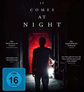 """Packender Horror-Film """"It Comes at Night"""" mit Joel Edgerton und Carmen Ejogo, als Stream vom SRF (mal wieder ein Mitternachtssnack)"""