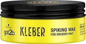 5x got2b Kleber Spiking Wax, got2b Strandmatte, uvm..