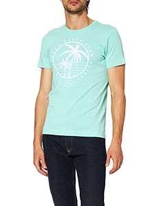 s.Oliver Herren T-Shirt in Größen S - 3XL