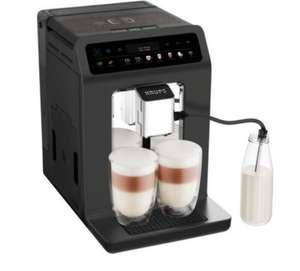 Krups Evidence One vollautomatische Espressomaschine EA895N