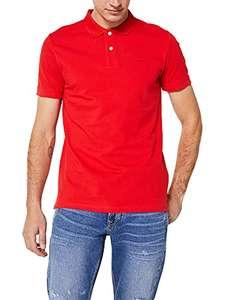 ESPRIT Herren Classic Piqué Poloshirt in Größen S - XXL