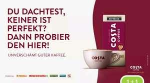 Costa Coffee Cashback Deals