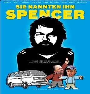 """""""Sie nannten ihn Spencer"""" als Stream oder zum Herunterladen aus der 3Sat Mediathek"""