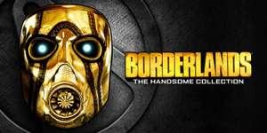 [Nintendo Switch] Borderlands: The Handsome Collection; (eShop) für 15,99€