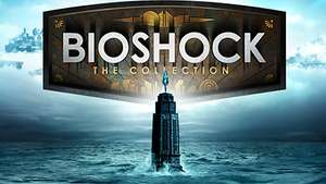 BioShock: The Collection im Nintendo eShop zum Sparpreis