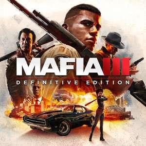 Mafia III: Definitive Edition im PlayStation Store reduziert