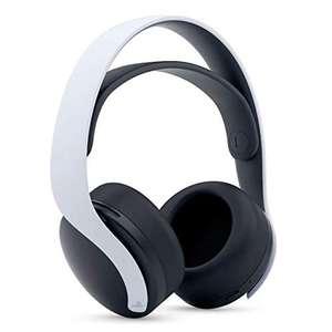 Sony Pulse 3D Wireless Headset - PlayStation 5 um 80,43€ / Dual Sense-Ladestation um 27,89€