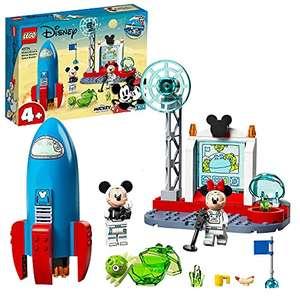 LEGO Mickys und Minnies Weltraumrakete