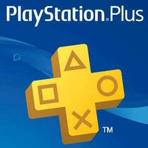 Playstation Plus Jahresmitgliedschaft (Neukunden only!)