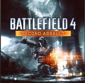 Battlefield 4™ Second Assault + Community Operations + Legacy Operations + Night Operations (DLC) (Playstation)