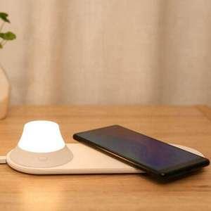 Yeelight Qi-Ladegerät mit Nachtlicht