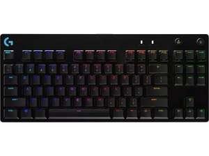 Logitech G Pro Gaming Tastatur