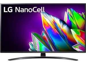 LG 75'' 4K NanoCell Smart TV