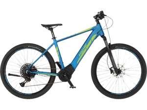 FISCHER E-Bike MTB 27.5 12G Montis 6.0
