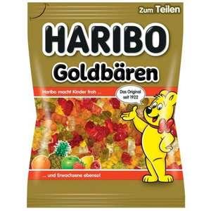 @Hofer - Haribo Goldbären 350g! für 0,69€ - Toffifee 250g für 1,49€ - Puntigamer 0,5l für 0,49€