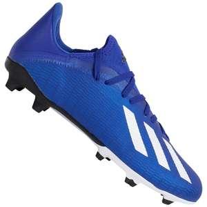 Adidas X 19.3 FG Herren Fußballschuhe in vielen Größen