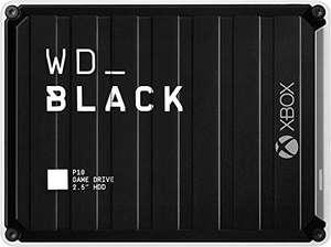 Western Digital WD_Black P10 Game Drive, 5TB