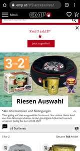 Emp.at/de: Aktion 3für2