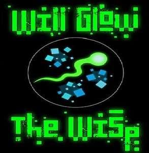 """""""Will Glow the Wisp"""" (Windows PC) gratis auf Steam"""