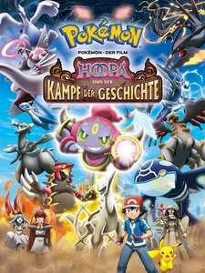 Pokémon: Hoopa und der Kampf der Geschichte (2015, Film 18) kostenlos im Stream [PokémonTV]