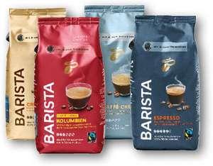 10% zusätzlich auf den Kaffee Aktionspreis bei Tchibo
