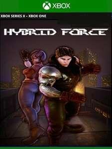 """Hybrid Force"" (XBOX One / Series S|X) gratis im Microsoft Store"