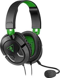 Turtle Beach Ear Force Recon 50X Gaming Headset