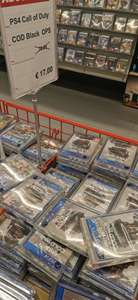 [LOKAL] [PS4] Call of Duty Black Ops Cold War (MM Donauzentrum)