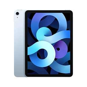 "[Amazon.fr] 2020 Apple iPad Air (10,9"", Wi-Fi, 256 GB) - Himmelblau (4. Generation) zum Bestpreis"
