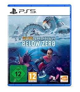 Subnautica: Below Zero [PlayStation 5]