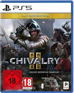 Chivalry 2 Day One Edition für Playstation 5