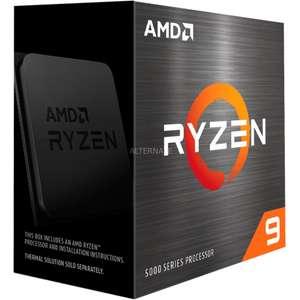 AMD Ryzen 9 5900X Prozessor, 12x 3,70GHz