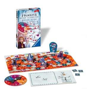 Ravensburger - Disney Frozen II, Helft Olaf!, Merkspiel