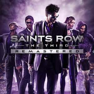 """Saints Row®: The Third™ Remastered"" (PC) gratis im Epic Store bis 2.9. (Gamescom Special)"