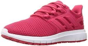 adidas Damen Ultimashow Running Shoe Pink (37-41)