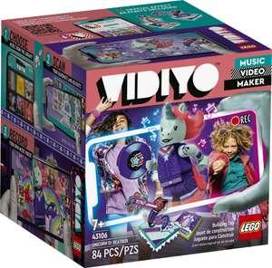 Gratis Lego VIDIYO Boxen ab einem Lego Einkauf von €25