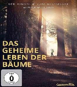 """""""Das geheime Leben der Bäume"""" der Kinofilm zum Bestseller von Peter Wohlleben -ANSCHAUEN !!!- Stream oder zum Herunterladen 3Sat Mediathek"""