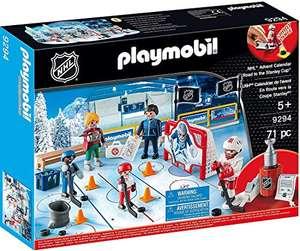 Playmobil NHL Adventkalender