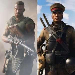 """""""Battlefield V - Skin DLC: Jack Culver (Alliierten Elite) und Keisuke Nakamura (Achsenmächte Elite)"""" (PlayStation / XBOX / PC)"""