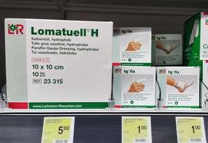 [lokal] BIPA Abverkauf Verbandsmaterial