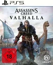 PS5 Games bei Müller zum feinen Preis: Devil May Cry 5 Special Edition um 26,99€, AC Valhalla 35,99€, Watch Dogs Legion 17,99€ Nur Heute!