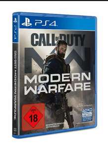 Call of Duty Modern Warfare (PS4) 29.99€ beim Libro