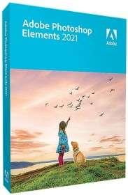 (Wien) Adobe Photoshop Elements 2021