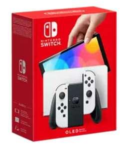 Vorbestellung - Nintendo Switch OLED