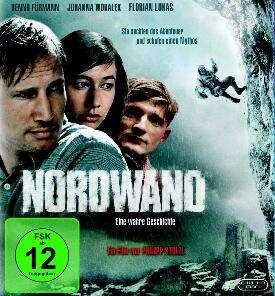 """Film: """"Nordwand"""" Bergsteigerdrama mit Benno Fürmann, Johanna Wokalek und Florian Lukas, als Stream oder zum Herunterladen 3Sat Mediathek"""