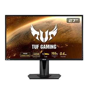 (WHD: Sehr Gut) ASUS TUF Gaming VG27BQ - 1440p - 165Hz