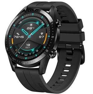 (WHD: wie neu) Huawei Watch GT 2 Sport, 46mm, schwarz